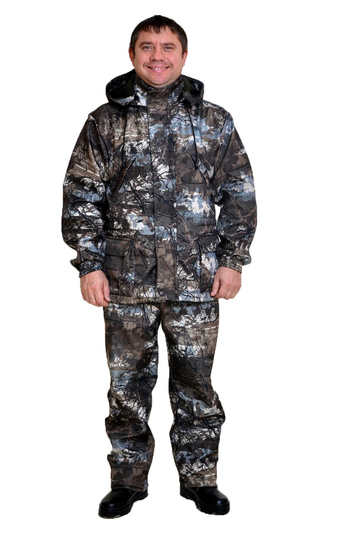 осенние костюмы для рыбалки купить